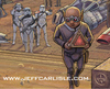 "Star Wars Celebration Anaheim 2015 ""Mission: Mos Eisley"" - Detail: Holocron Heist"