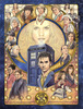Tripwire Doctor Who Illustration - Left page detail