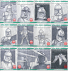 Star Wars: The Clone Wars Sketchcards - page 01