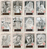 Lord of the Rings Masterpieces II Sketchcards - part 2