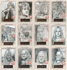 Lord of the Rings Masterpieces II Sketchcards - part 4