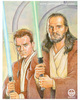 Obi-Wan and Qui-gon (2000)