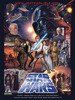 """Thirty Years Ago, in a Galaxy Far, Far Away"" - Star Wars Celebration IV Print"