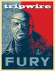 FURY - Tripwire cover